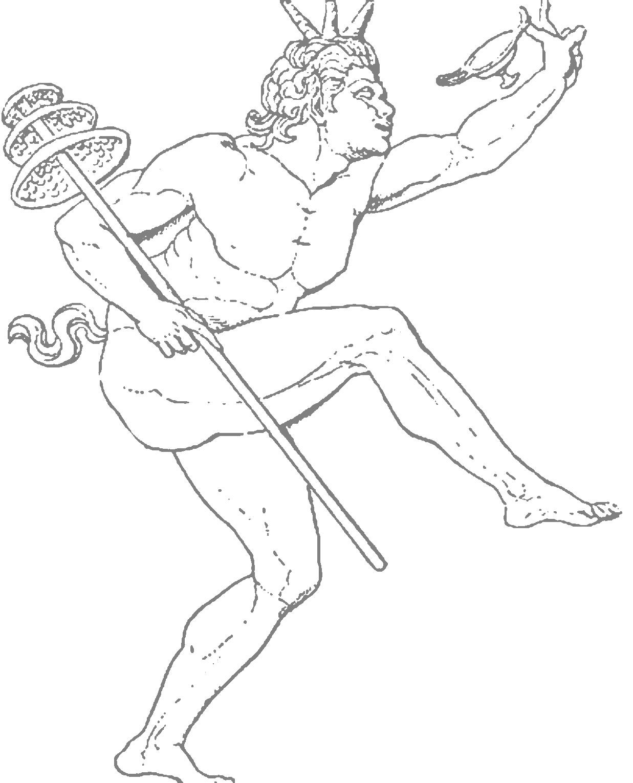 satirodis