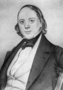 Friedrich_Traugott_Kützing,_Kreidezeichnung_von_Albert_Fulda_(1855)