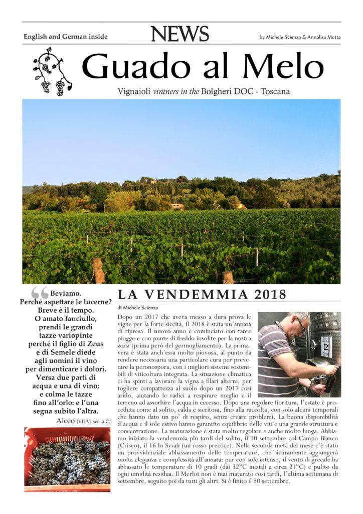 guadoalmelo news 2018 1