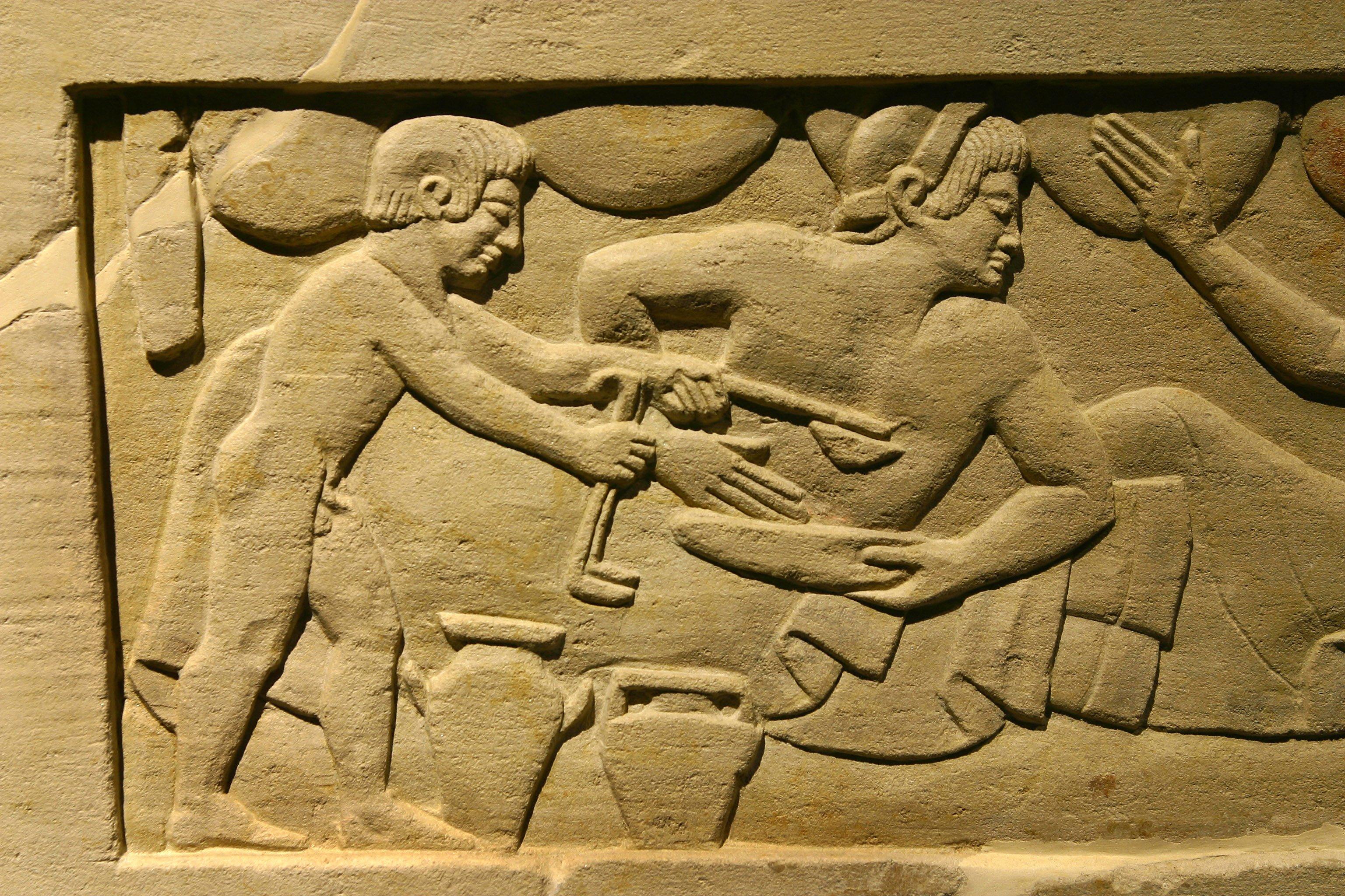 Etruschi vino