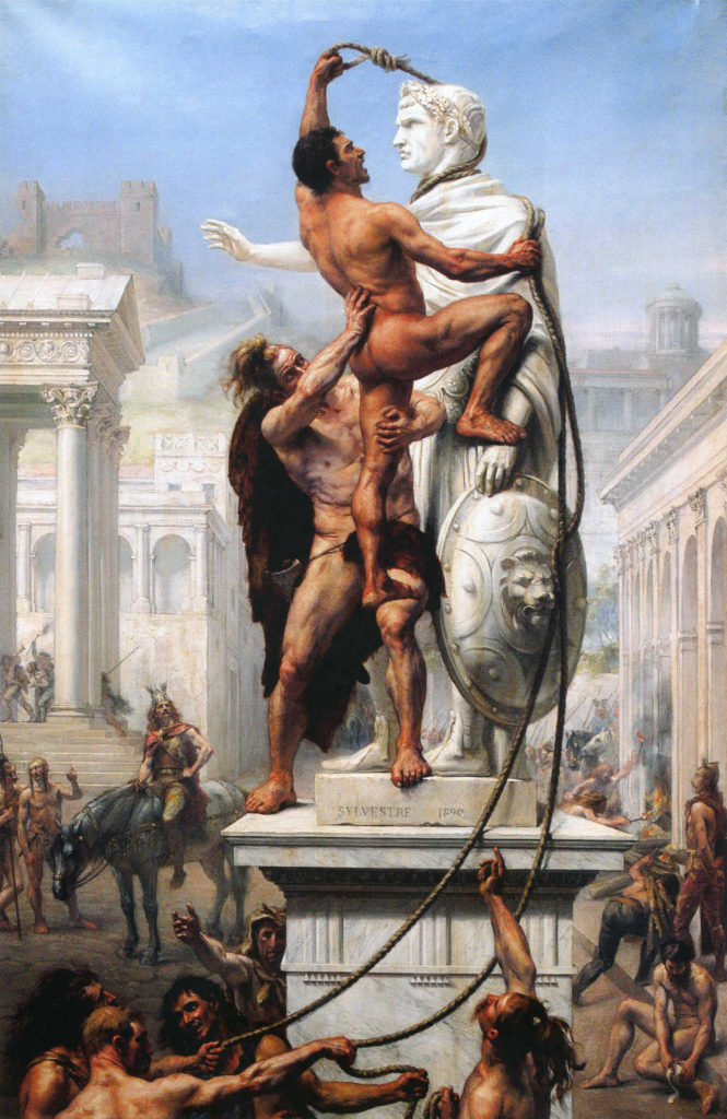 Visigoths_sack_Rome