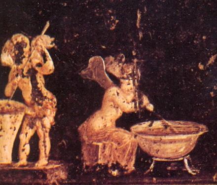 Pompei-Casa-Amorini-Dorati-12