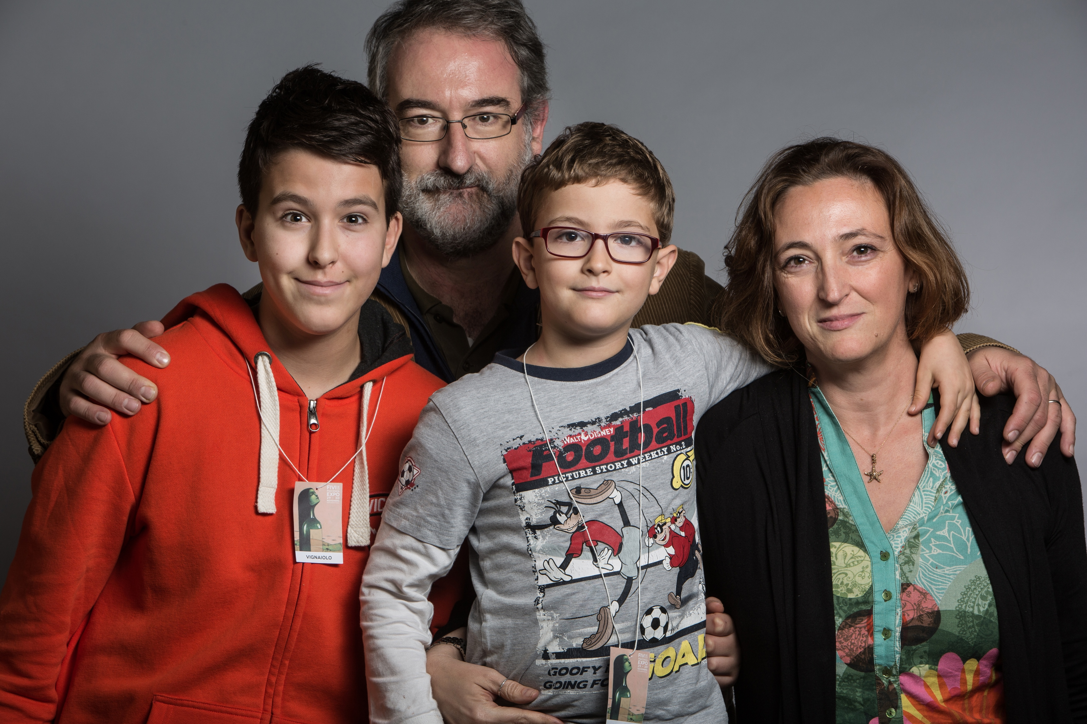 famiglia Scienza p
