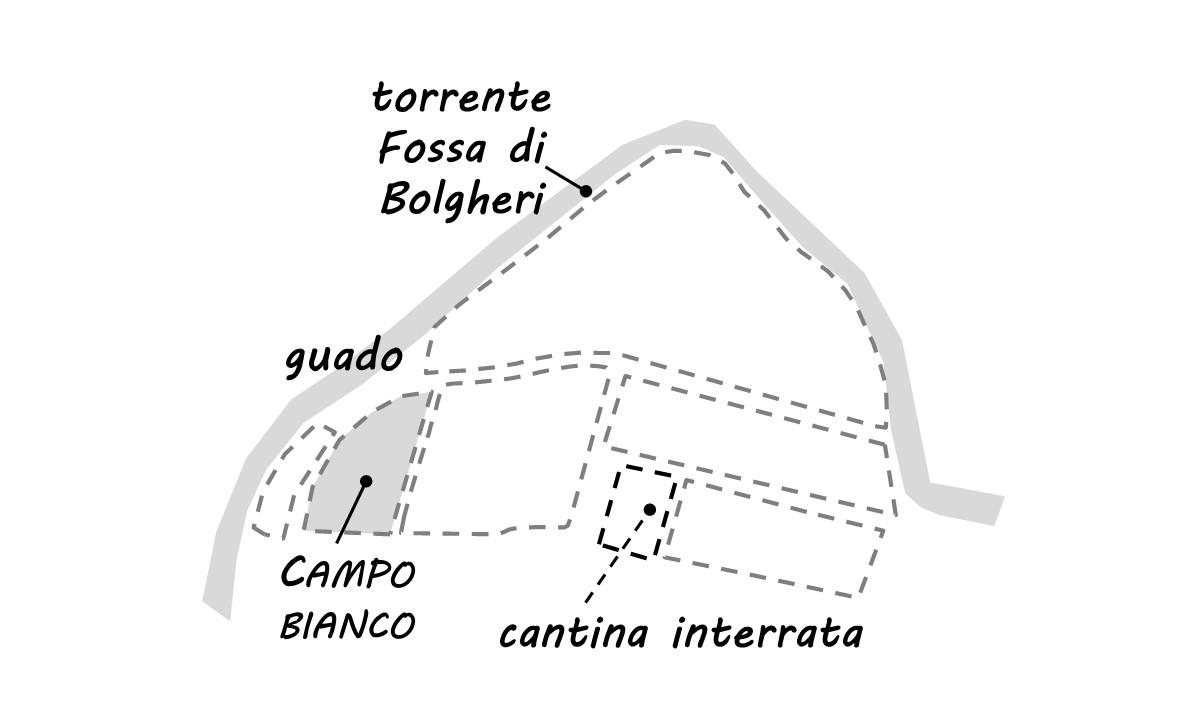 mappa Criseo it