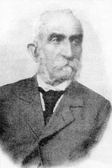Conte Giuseppe di Rovasenda