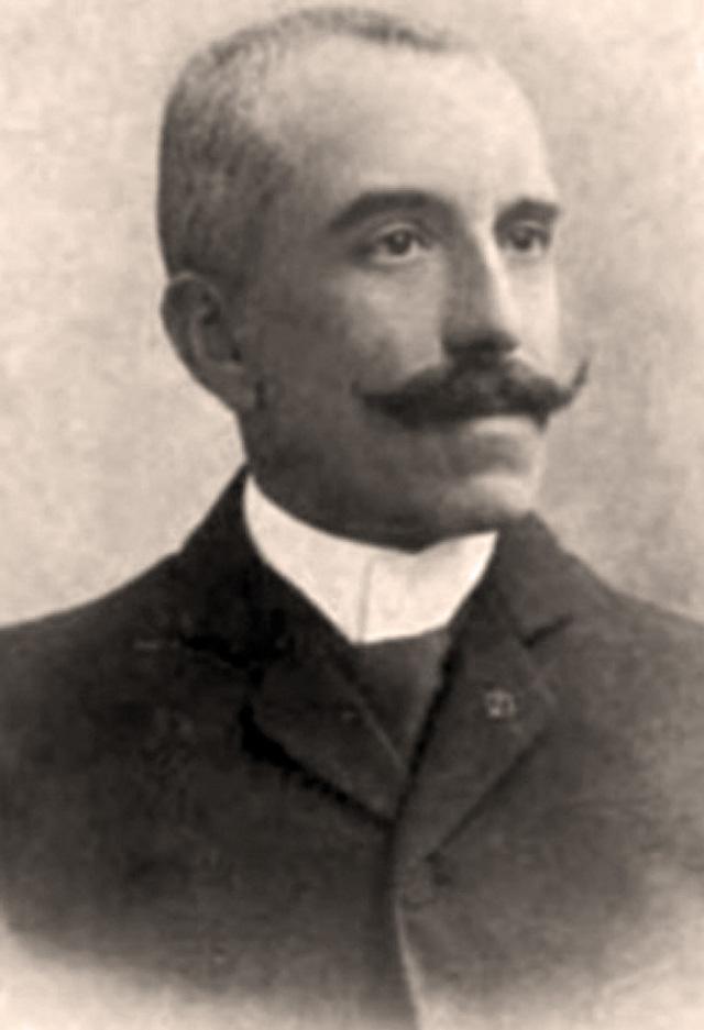 Pierre Viala