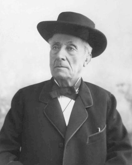 Antonio Mendola