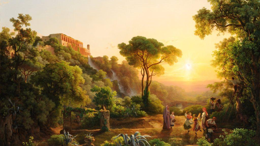 Markó,_Károly_-_Landscape_at_Tivoli,_with_a_Scene_from_the_Grape_Harvest_-_Google_Art_Project z