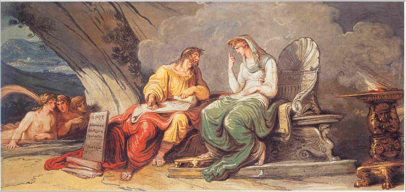 Giani,_Felice_-_Numa_Pompilio_riceve_dalla_ninfa_Egeria_le_leggi_di_Roma_-_center_-_1806