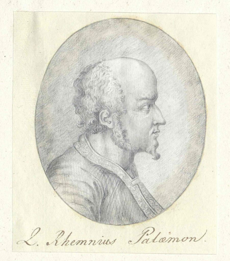 Remmius Palaemon, Quintus