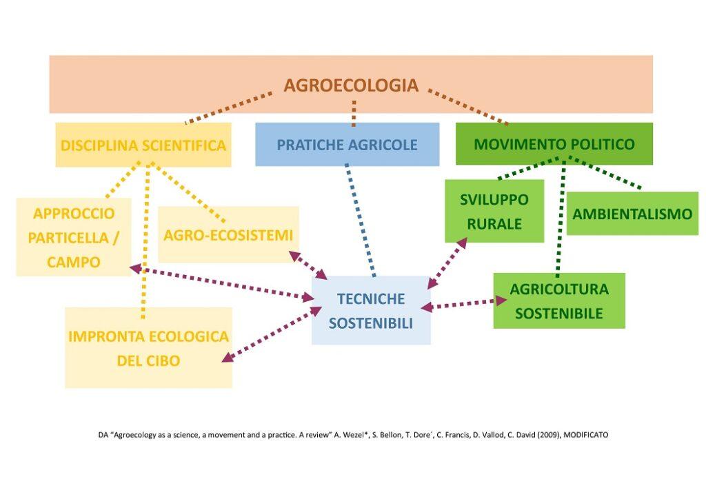 AGROECOLOGIA INTERD